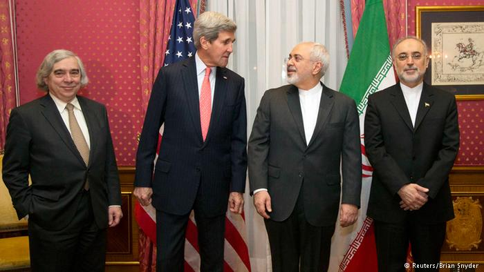 'Counterpoint' Radio Interview on the Iran Deal