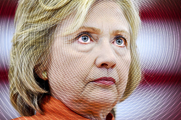 Hillary the Hawk: Clinton's bellicosity in the Democratic debate sounded very dangerous