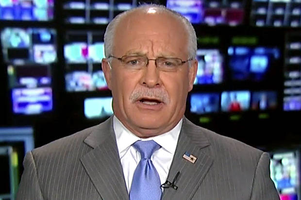 Fox News anchor: Oops, sorry we let that fake CIA con man spread right-wing myths for 13 years