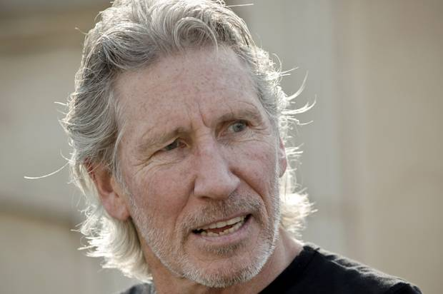 """Amplify your voice for justice"": Roger Waters and prominent artists call for boycott of Israel in new video"