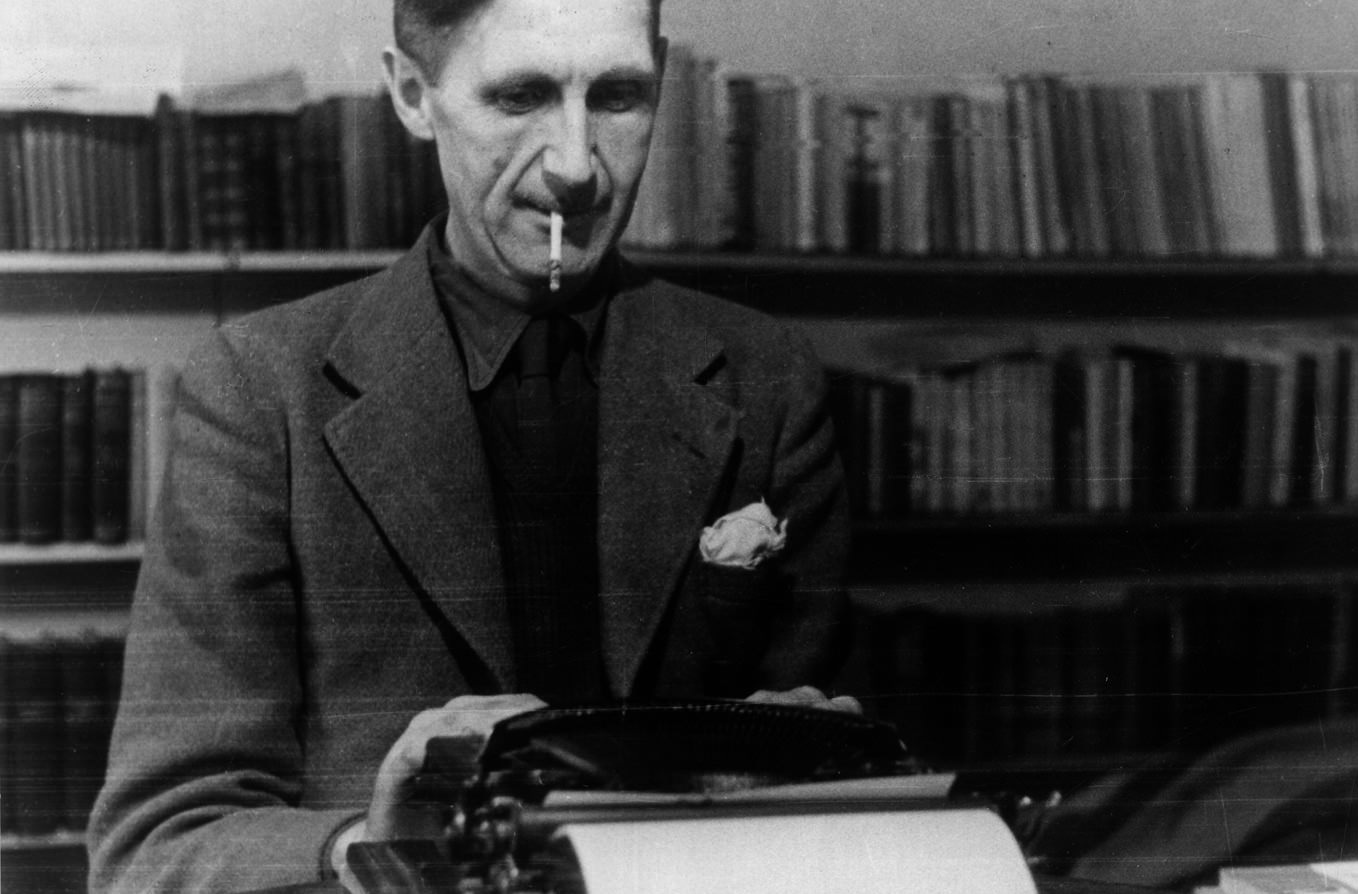 George Orwell, the Socialist