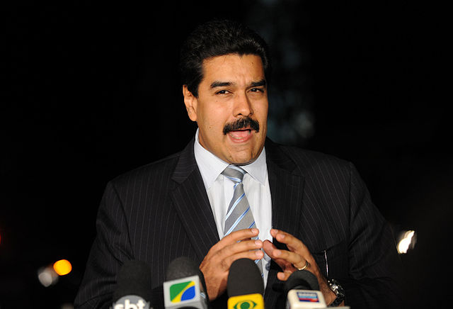 "NY Times editorial board member Ernesto Londoño calls Venezuelan President Maduro a ""dictator"" while glossing over Brazil coup"