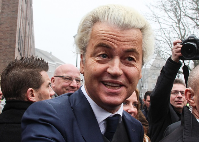 Meet Geert Wilders, Dutch anti-Muslim right-wing extremist backed by pro-Israel groups