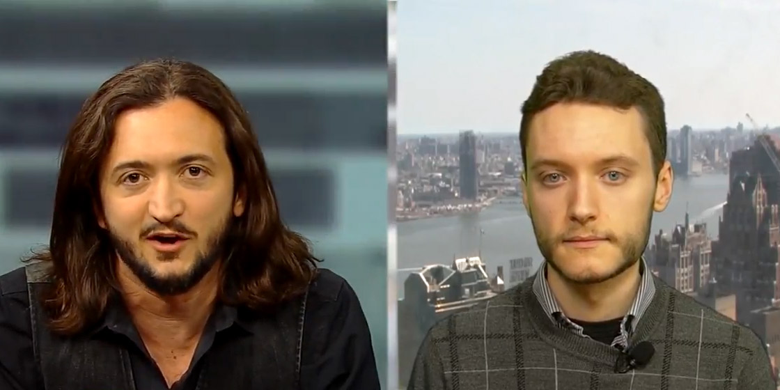 "Cutting through Syria media propaganda, imperial wars, US foreign policy — Interview with Lee Camp on ""Redacted Tonight"""
