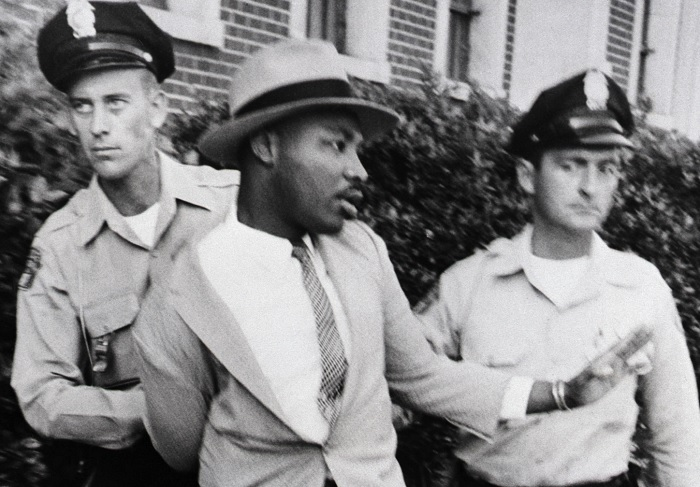 "FBI again ""honors"" MLK — after surveilling, blackmailing, plotting to ""neutralize"" him"