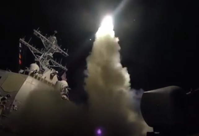 Trump's missile attack on Syria air base helped ISIS, endangered civilians, while hawks call for more
