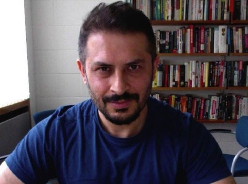 Meet Idrees Ahmad, an obsessive hawk who smears anti-war voices and lobbies for regime change in Syria