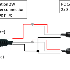 3 Wire Microphone Wiring Diagram 1996 Ford F 250 Polycom Soundstation 2w Computer Connection Cable | Benn Thomsen