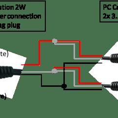 Headphone Wiring Diagram Subaru Wrx Stereo Polycom Soundstation 2w Computer Connection Cable Benn Thomsen Image