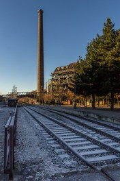 The chimney III