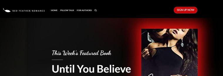 online book promotion