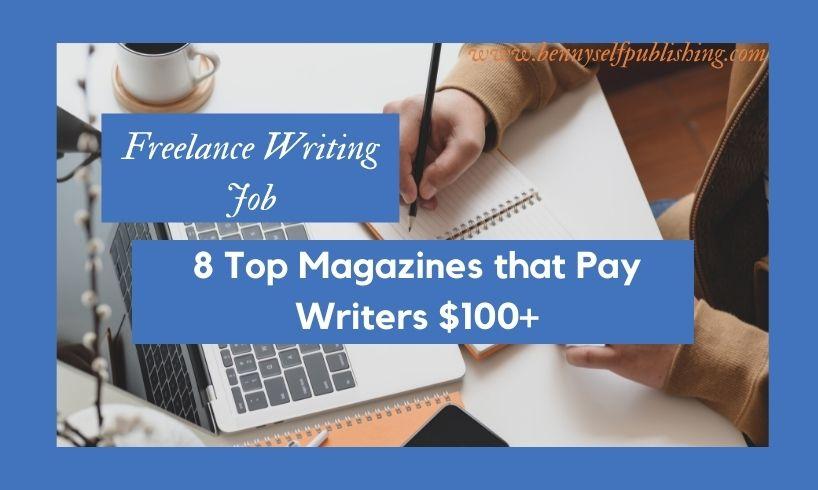 freelance writing job in bennyselfpublishing Freelance Writing Job