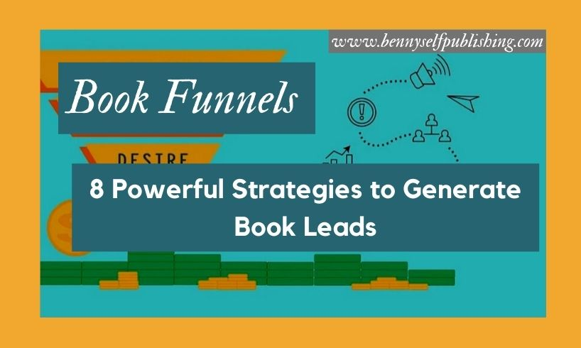 book funnels