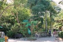 san diego zoo children's zoo