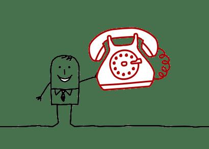 Téléphone Benoît