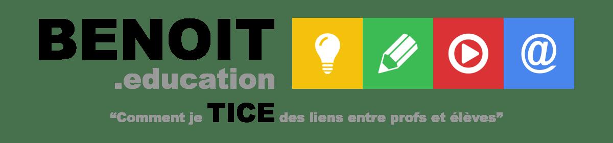 BENOIT.education TICE
