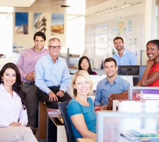 Opportunities to Build Positive Workplace Culture