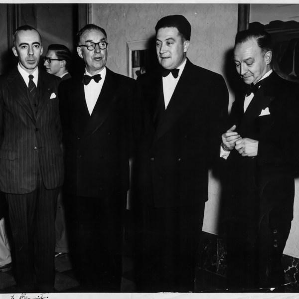 Exposition 18 avril - 13 mai 1951, Musée de la Province de Québec