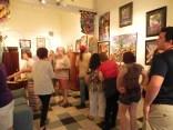 Artwalk Guests
