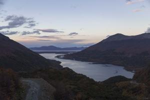Ushuaia, Mon voyage en Argentine