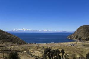 Mon voyage en Argentine, Isla del Sol