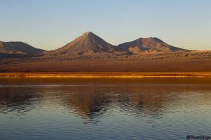 Mon voyage en Argentine, Chili