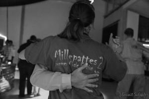 Photos du Millepattes 2, Summer Music Edition, tango, danse