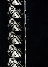 Tank In Motion - Photolithograph - 2012