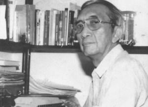 Rosihan Anwar