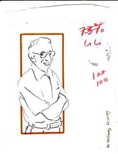 Ben Pollock (Sr.)