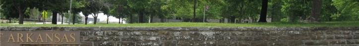 UA wall. Photo by Ben Pollock
