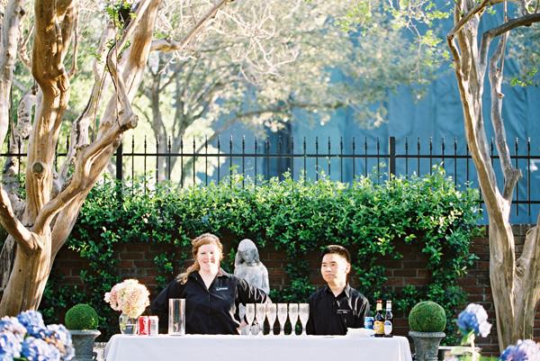 River Oaks Garden Club Wedding  Ben Q Photography Blog