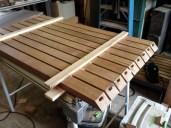 Brecon Estate Coffee Table Process