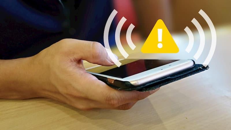 iPhoneで緊急地震速報の警報音と音量を変更する方法   BENRISM