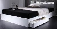 ベッド作製