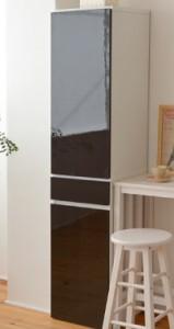 キッチン隙間食器棚