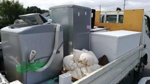 土浦市の不用品回収