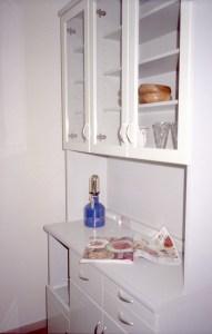 食器棚、ニトリ、イケア