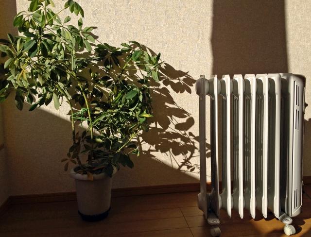 つくば、土浦市でオイルヒーターの処分方法