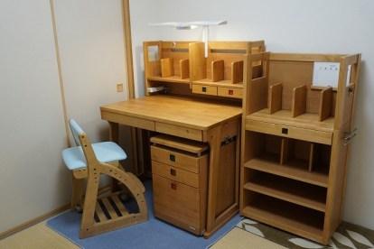 学習机の解体方法 つくば市、土浦市の不用品回収業者が教えるコツ