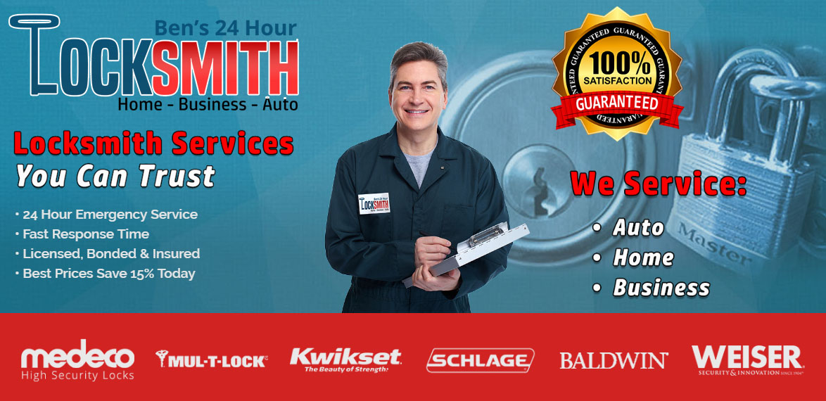 Locksmith Fort Lauderdale