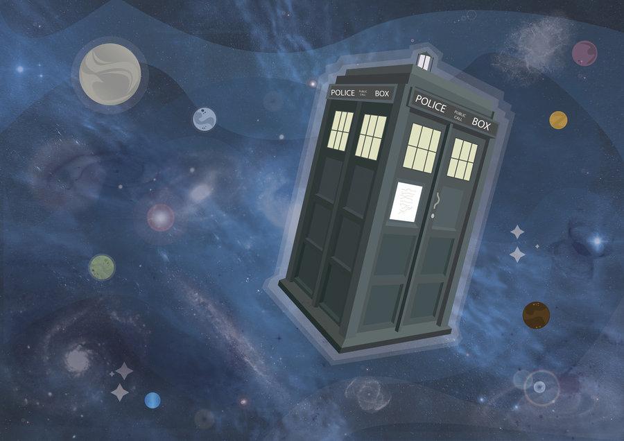 Shut Up and Take My Money Doctor Who RemoteControl Flying TARDIS