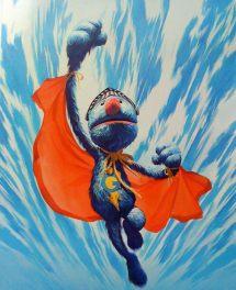 Muppet-tastic Muppets Fan Art Pieces
