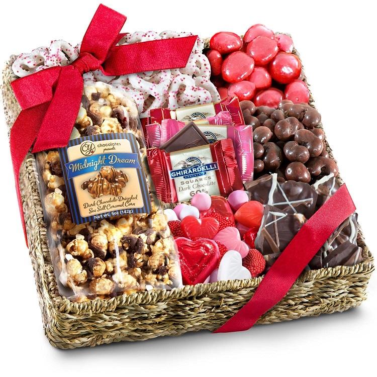 Chocolate Is Happiness 10 Unique Chocolate Valentines