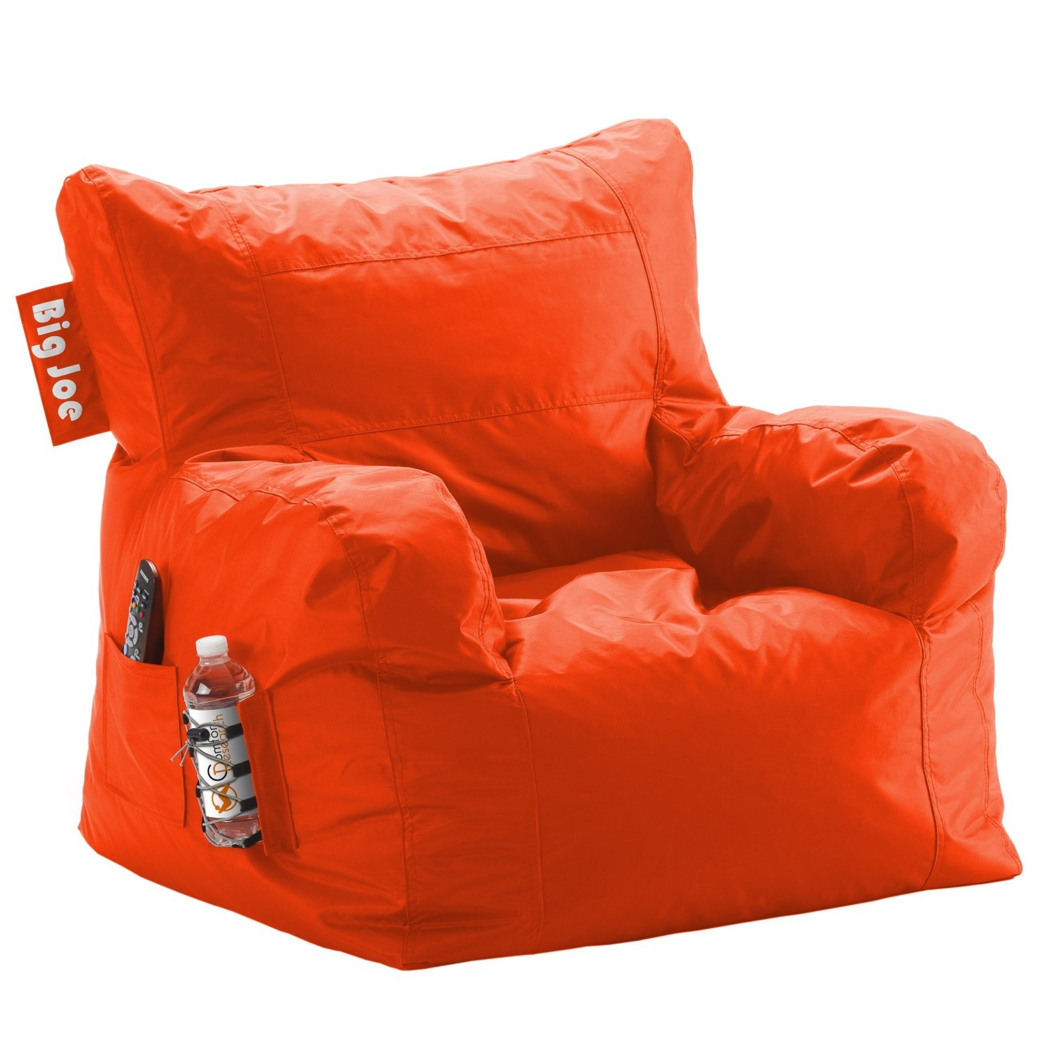 big joe bean bag chair pink small leather accent chairs 15 must haves for living in a dorm room