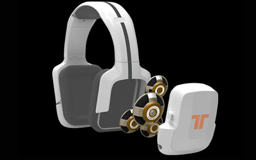 Window Wiring Diagram Headset Wiring Diagram Tritton Kunai Headset