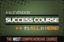 Comprehensive Vendor Training