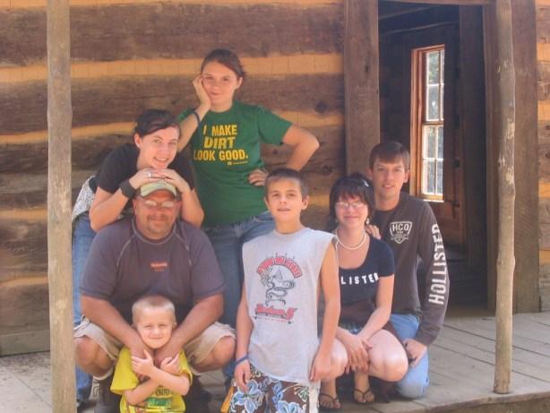 Ben & Kids