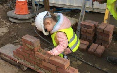 Building site visit