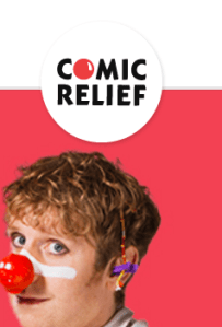 Comic Relief Day